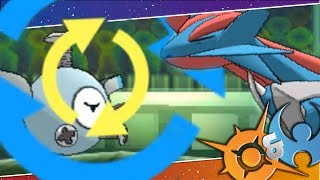 Gambar cover ¡POKEMON A NIVEL 1 DESTROZANDO UBERS! Pokémon Sol y Luna: COMBATE