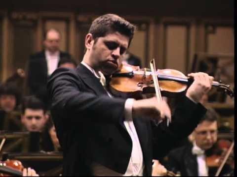 Remus Azoitei: Tchaikovsky Concerto