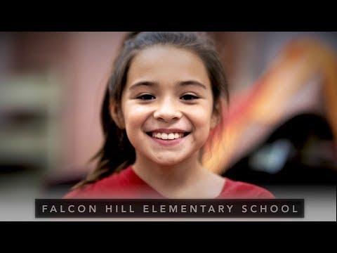 Falcon Hill Elementary School