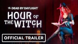 Фото Dead By Daylight: Hour Of The Witch - Official Trailer