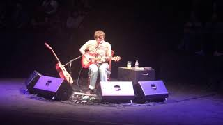 Graham Coxon - There's Something In The Way That You Cry (live @ New Vic Theatre)