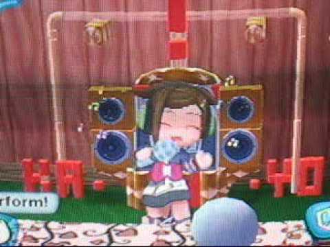 """My Sims Karaoke """"Ka-yo"""""""