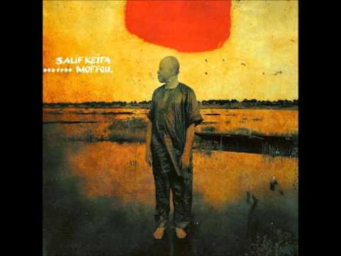 Salif Keita - Ananamin
