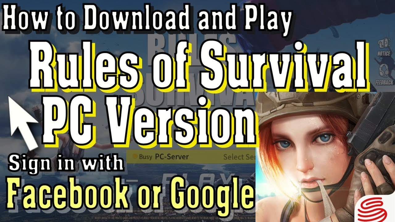 what is mobile client in rules of survival