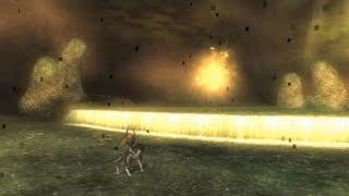 Zelda Twilight Princess HD Tears of Light Walkthrough Kakariko Village