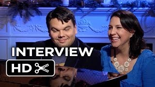 Frozen Interview - Songwriters (2013) - Disney Animated Movie HD