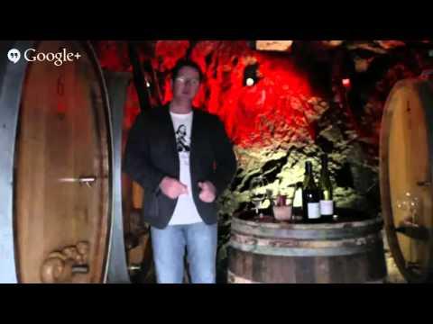 Kochberg Plauelrain Granit in Baden. ...und Wein bleibt was er ist!