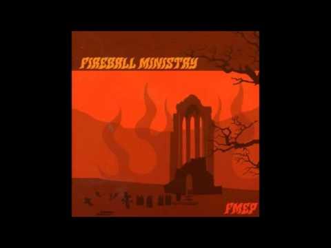 Fireball Ministry - Hard Lines