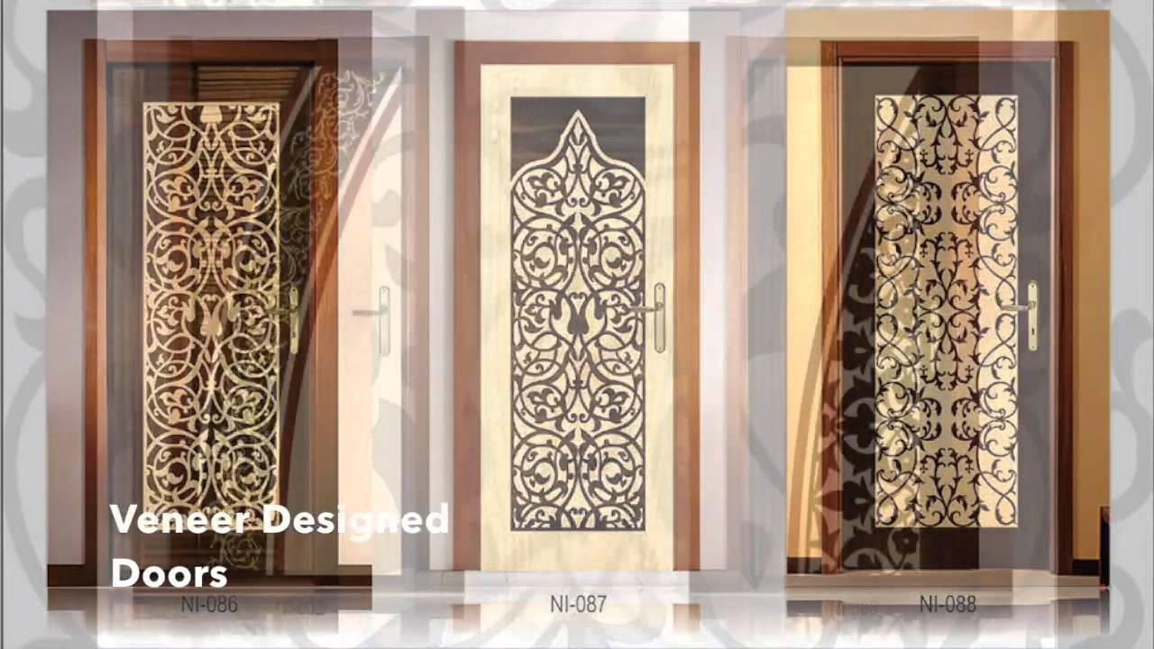 Veneer Doors Catalog & Veneer Doors Catalog - YouTube