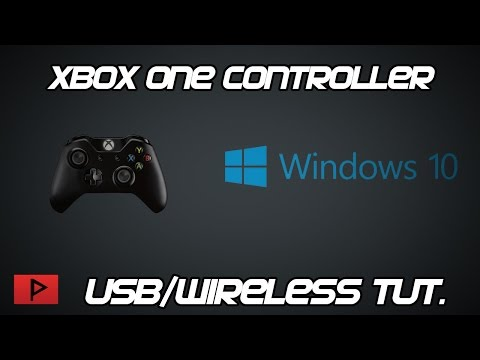 [how-to]-connect-xbox-one-controller-to-pc-on-windows-10-tutorial