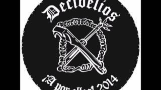 DECIBELIOS Seminarista y los boy scouts Bilbao 2014