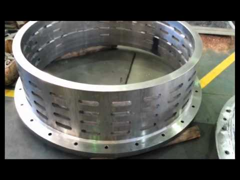 CNC Machining - Exceed Gear Manufacturing