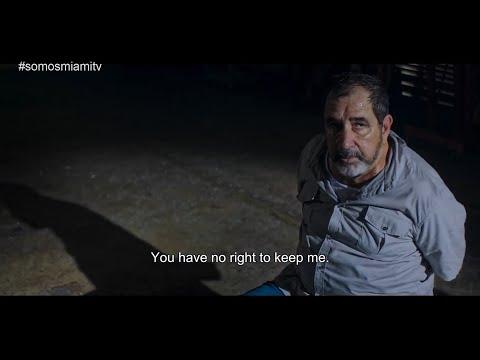 El actor cubano