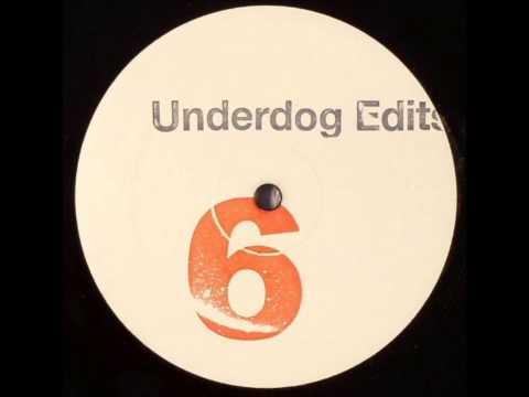 Jorge Santana - Darling I Love You (Underdog Edits)