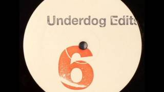 Jorge Santana - Darling I Love You (Underdog Edits)