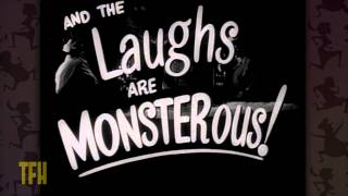 John Landis on ABBOTT AND COSTELLO MEET FRANKENSTEIN