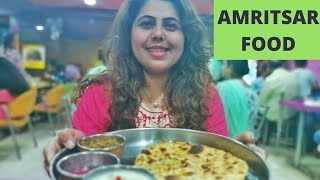 Top 10 Things To Eat in Amritsar | Amritsar Food | Best Indian Street Food