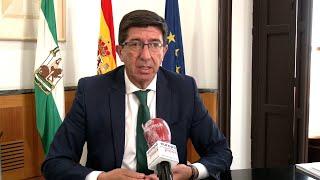 Marín quiere que la remodelación de la Junta esté para septiembre