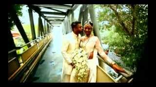 Andriyana & Gayantha wedding trailer...