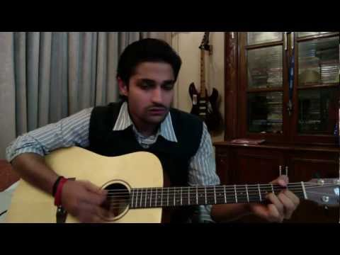 Nadaan Parindey Guitar Cover (Reprise) - RockStar