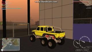 Покупка машин Гелик 6х6,Brabus 700,Mersedes-Bens E55 W210