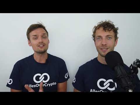 Bitcoin Cursus - Видео онлайн