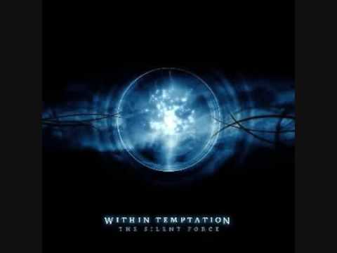 Within Temptation-A Dangerous Mind W/ Lyrics