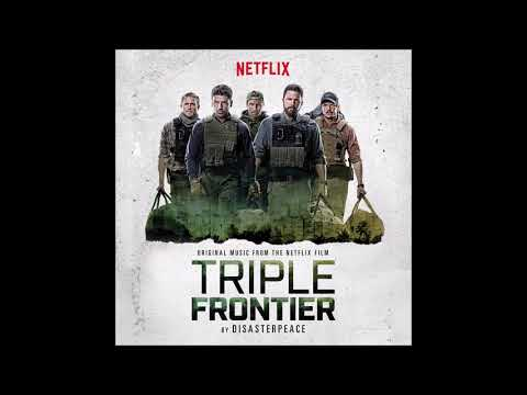 """Triple Frontier Soundtrack - """"Into the Wind"""" - Disasterpeace"""