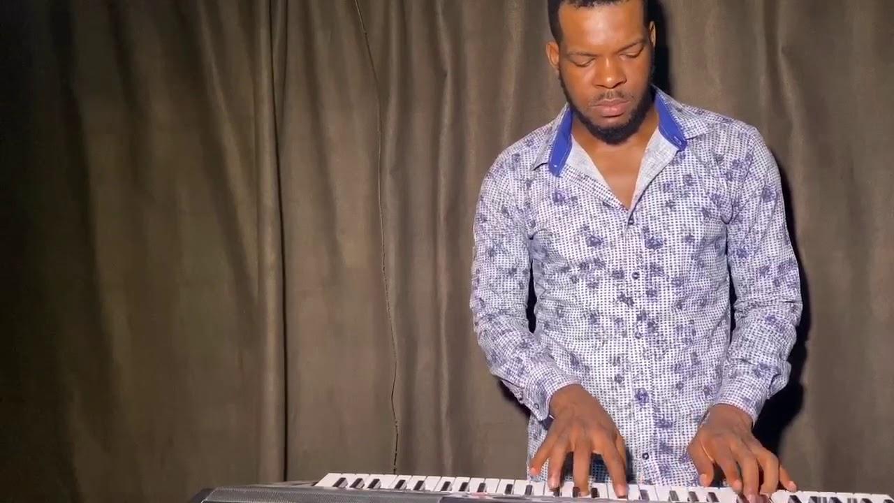 Download Catholic Hymn (Anyi ARIO gi) Piano and Vocal