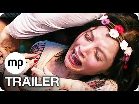 DAS LEBEN DANACH Trailer German Deutsch (2017) Loveparade 2010 Film