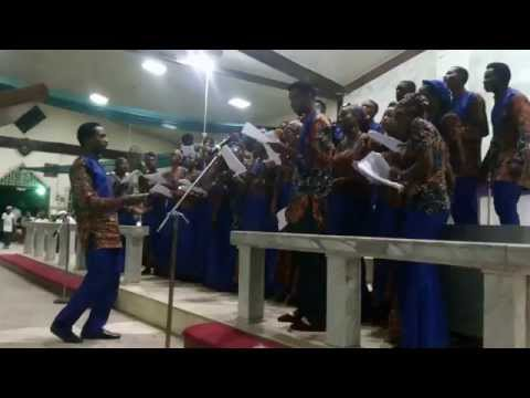 IBIKE and TAMUNO ORIBIME (Mixed) by Saint Mary's Choir Gowon Estate