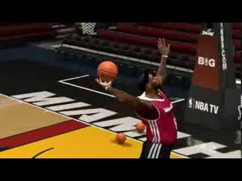 Animation Editing Fail - RED MC iff Editing in NBA 2K14