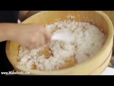 Get How to Cook Sushi Rice in a Pot Screenshots