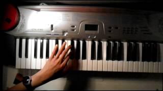 Les accords magiques (piano)