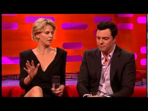 Seth MacFarlane on The Graham Norton Show 30/5/14