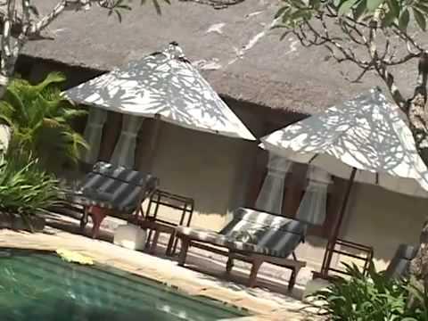 Hotel Melia Bali Villas Spa Resort 5 Bali Captain Travel Youtube