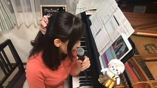 【まいまいピアノナイト全曲一覧特設ページ】 https://sites.google.com...