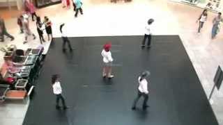 Eagle Linadance TEAM Debrecen