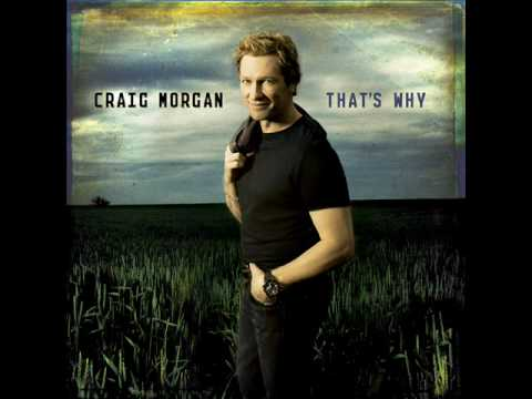 Craig Morgan- Bonfire