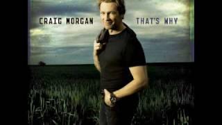 Craig Morgan- Bonfire