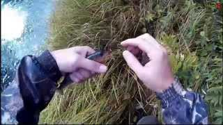 видео рыбалка паша