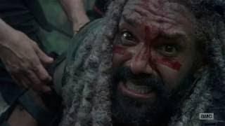 """The Walking Dead 8x04 Ending Scene Season 8 Episode 4 HD """"Some Guy"""""""