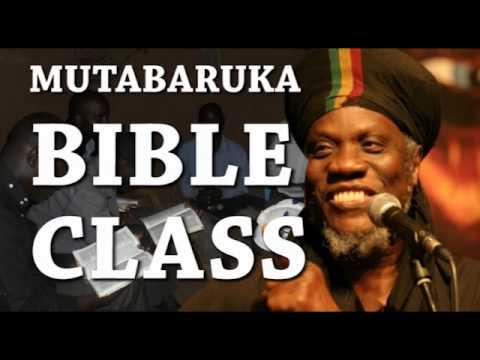 MUTA BIBLE CLASS