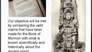 The Book of Mormon and Archaeology by Dr. John Clark, Matthew Roper, Wade Ardern