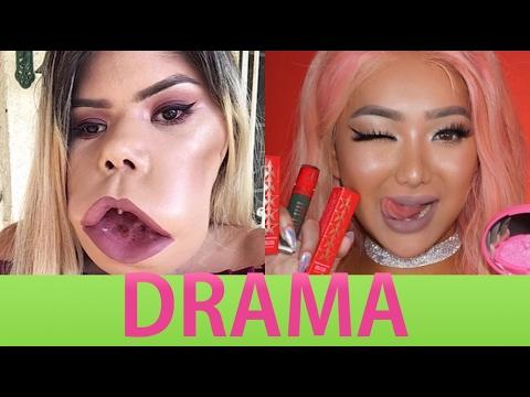 nikita dragun without makeup