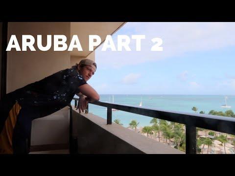 Aruba Trip Part 2