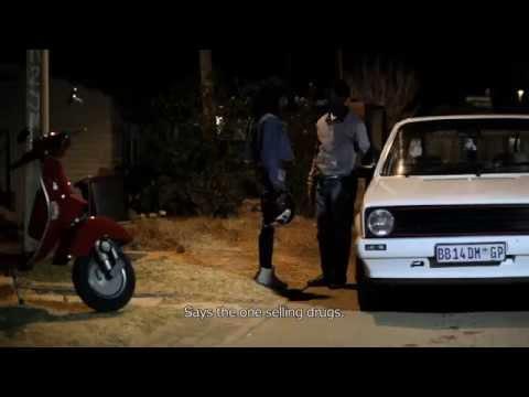 A Soweto Love Story Trailer