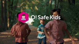 Як обмежити активність дитини в інтернеті з допомогою О! Safe Kids?