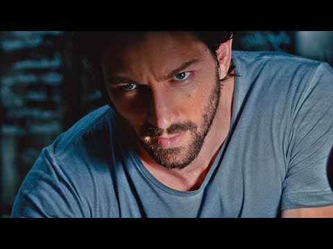 '2:22' Official Trailer (2017) | Michiel Huisman, Teresa Palmer