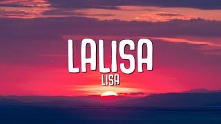 LISA - LALISA (Lyrics)